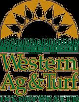 Western Ag & Turf Logo